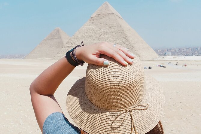 13 days culture vacation in Egypt