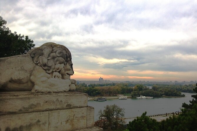 Belgrade City Walk, Gathering and Sightseeing
