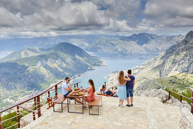 Private Full-Day Tour to the Highlights of Montenegro