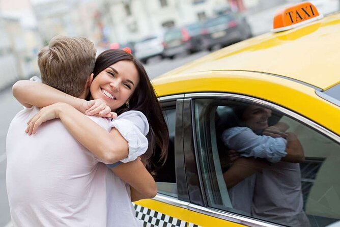 Private Transfer from Frankston City to Melbourne Airport