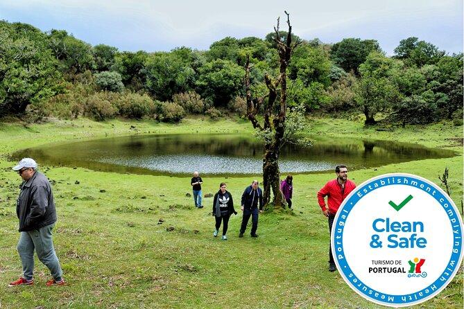 West volcanic pools & Unesco 4x4 Tour