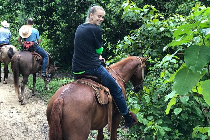 Horseback Riding Experience in Sierra Madre Mountains