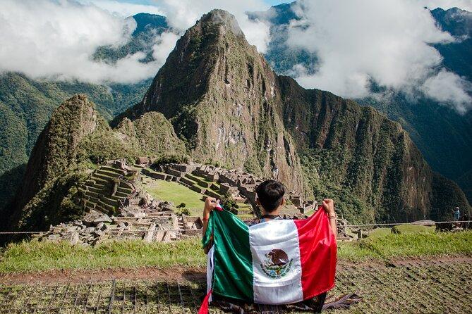 5-Day Salkantay Trek to Machu Picchu with Optional Hot Spring Bath