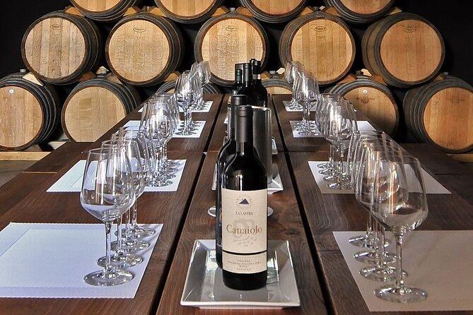 Private Full-Day Siena and Chianti Classico Wine Experience.