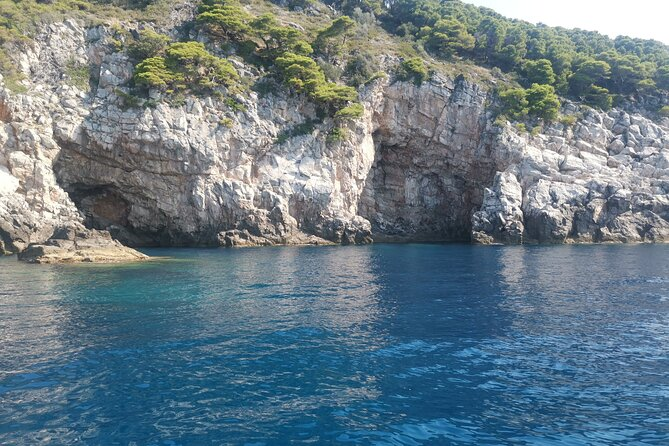 Elaphiti Islands Tour