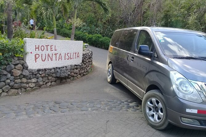 Private Airport Transfer to Punta Islita Hotel