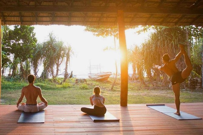 Yoga and Ayurveda wellness retreat package Sri Lanka - 07 days