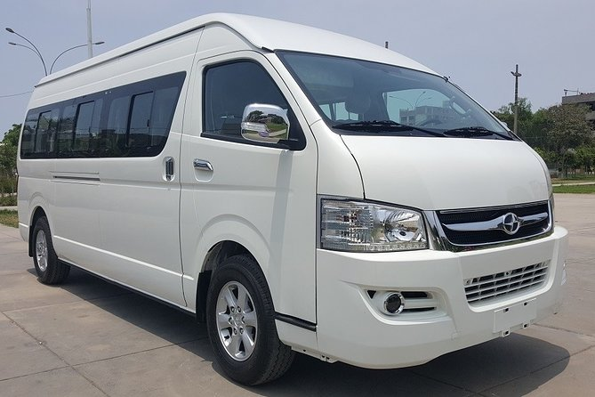 Standard Transfer from Punta Cana Airport and Hotel to Bávaro