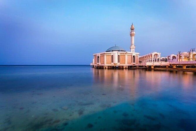 Jeddah – King Abdullah Economic City (2 days trip)