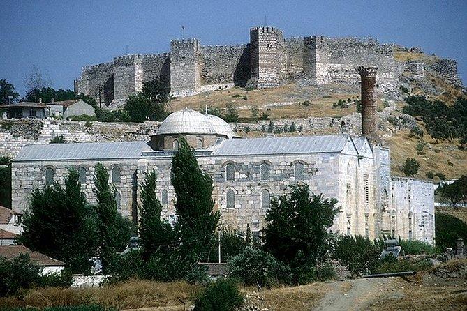 Easy Ephesus Tour by Khalid