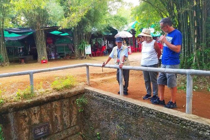 1-day DMZ tour from Hue city centre