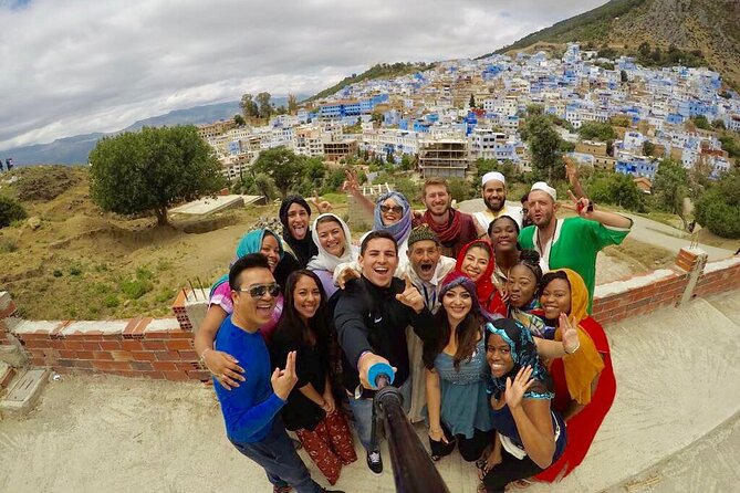 """Chefchaouen Private Tour """"Day trip from Tangier"""""""