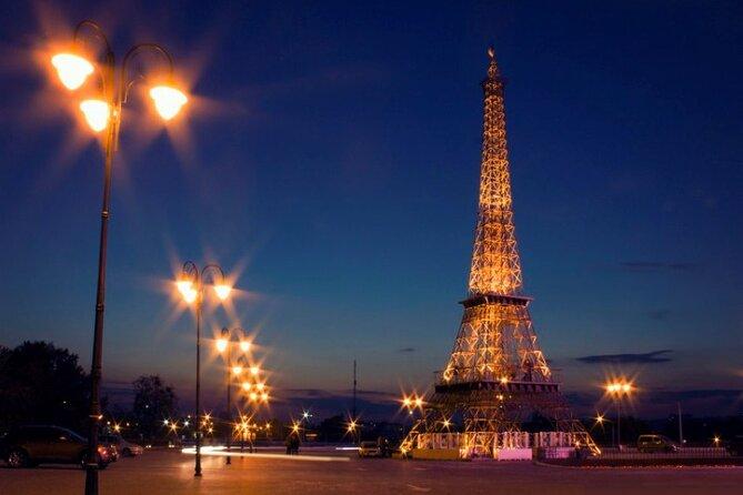 Romantic Kharkiv by Night Tour