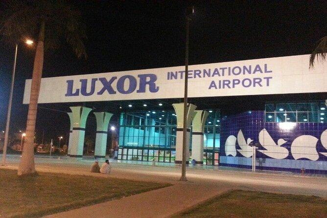 Luxor Airport Transfer