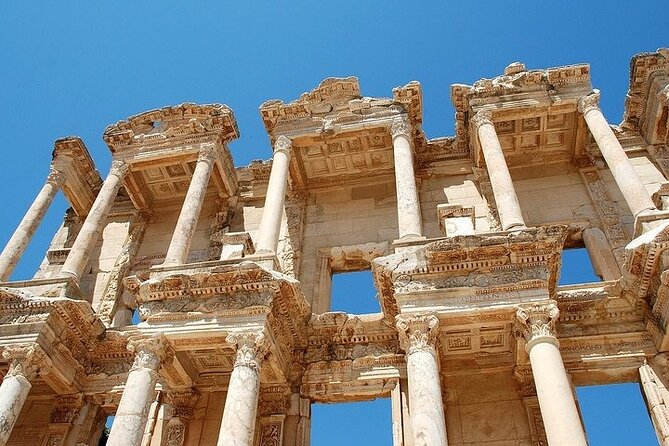 Highlights Of Ephesus Tour by Khalid