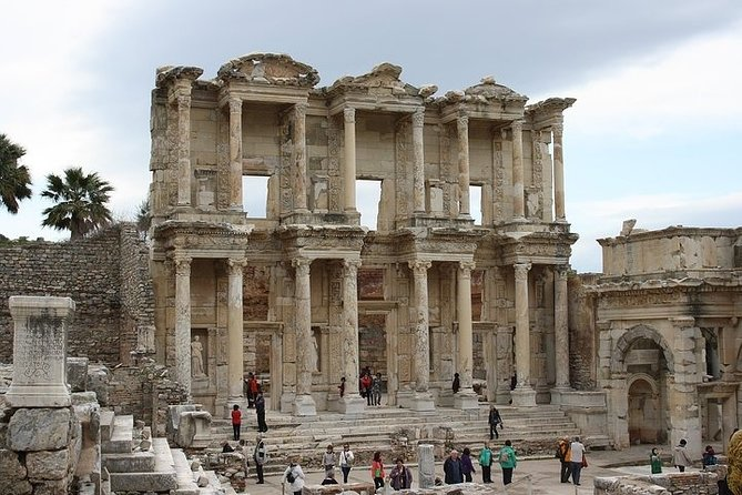 Highlights Of Ephesus | Includes Lunch Tour by Khalid