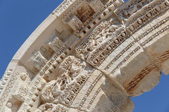 Ephesus and Şirince Tour by Khalid