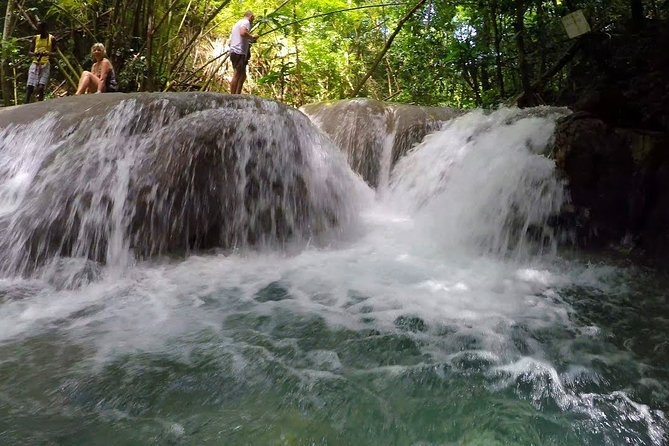 Mayfeild Falls Private Excursion From Montego Bay