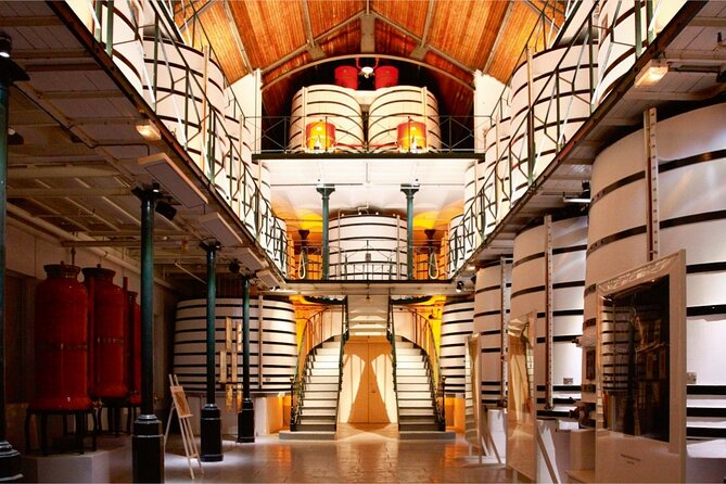 Private Tour to Cognac from Bordeaux