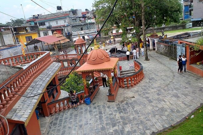 Private Guided Tour of Pokhara City
