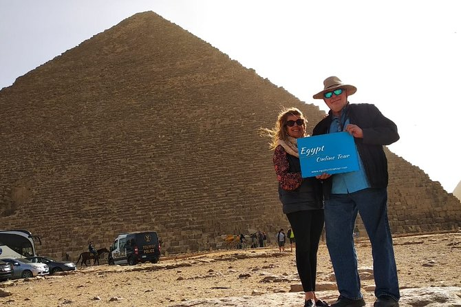03 Days Egypt package