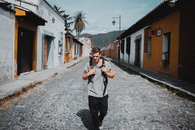 Romantic tour in Quetzaltenango