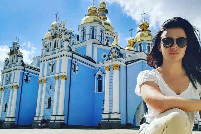 Romantic tour in Kiev