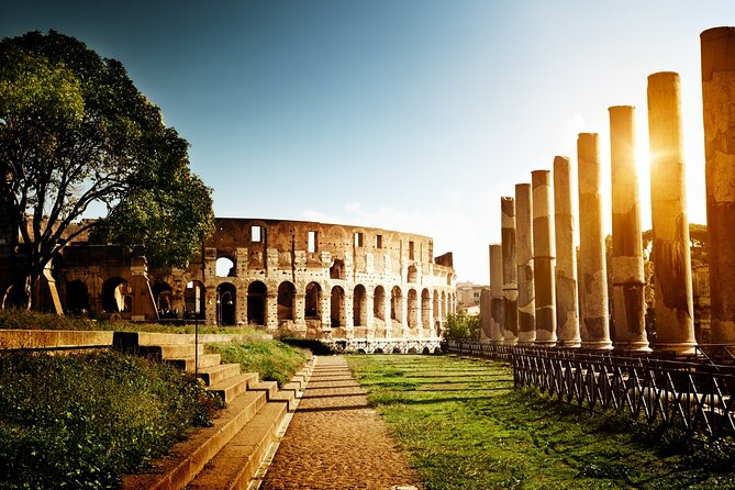 7-Days Wonder Italy Private Luxury All Inclusive from Rome
