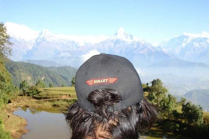 2 days 1 night Panchase Hill trek from Pokhara