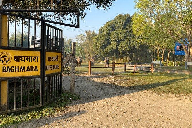 Chitwan Safari for 2 Nights 3 Days