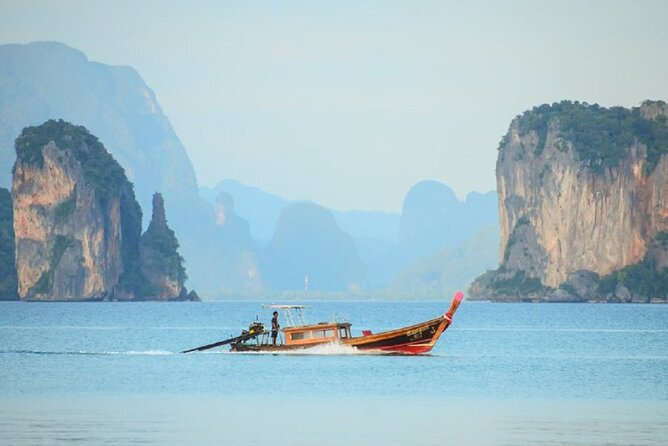 Beautiful Day Trip in Koh Yao Noi