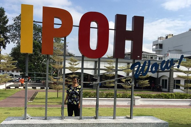 Ipoh City Day Tour from Kuala Lumpur (Private Tour)