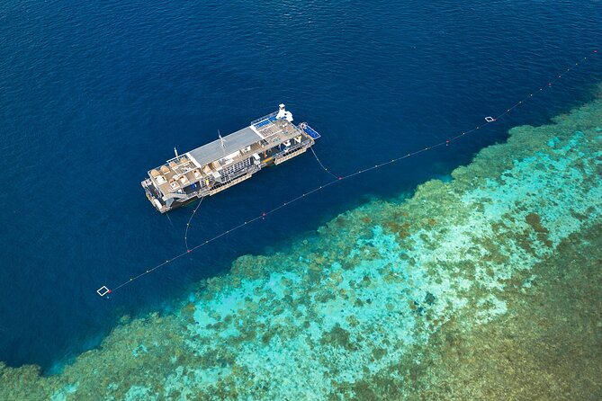 2-Day Great Barrier Reef