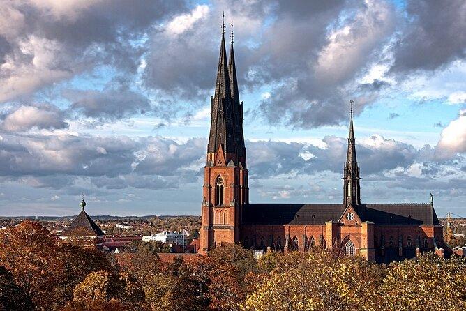 The Best of Uppsala Walking Tour