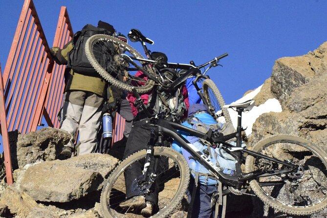 6 Days Kilimanjaro Bike Tour With Burigi Chato Safaris , Summit Kilimanjaro with Bikes,