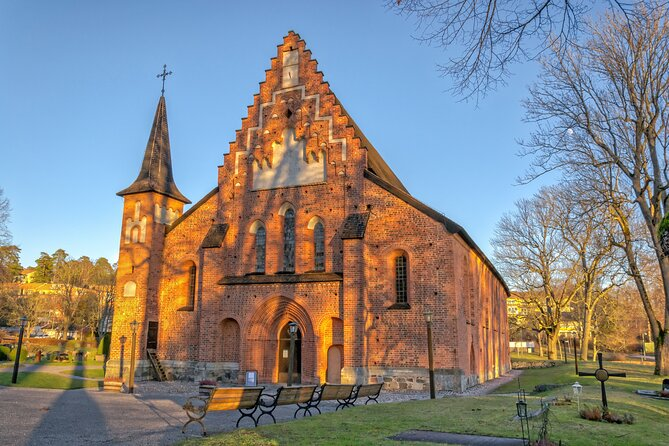 The Best of Sigtuna Walking Tour