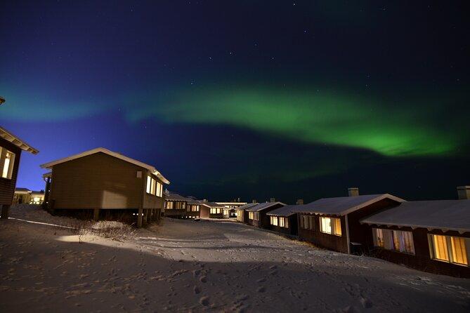 The Best of Kiruna Walking Tour