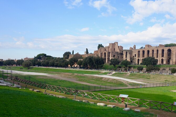 Ancient Rome Private Walking Tour