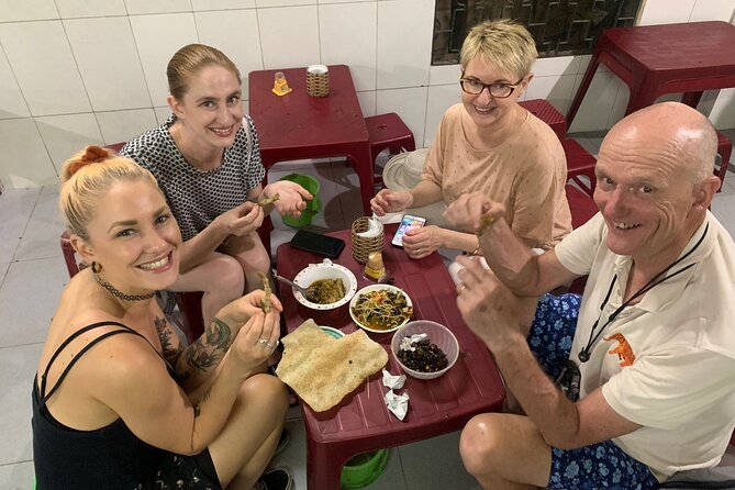 3-hour Da Nang Food's Devotees tour