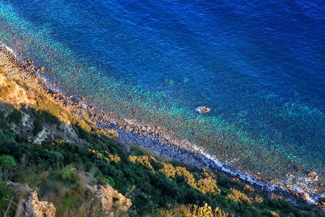 Full day tour to the island of Ischia