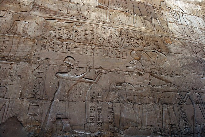 Explore both sides of Luxor; Private guided luxury day tour
