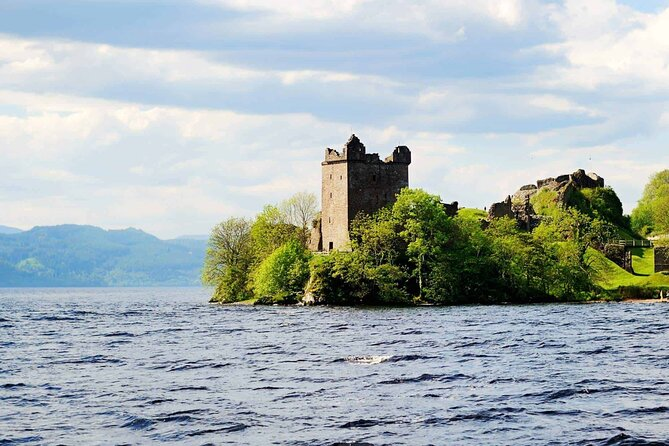 Full-Day Private Outlander Tour from Inverness