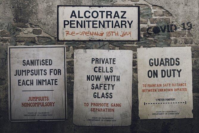 Alcotraz: Prison Cocktail Experience (Brighton)