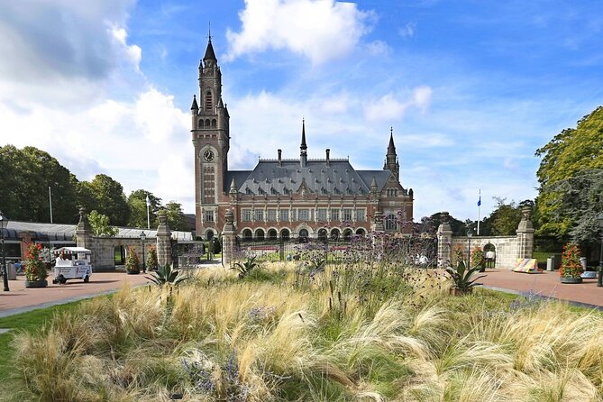 The Hague Private Walking Tour