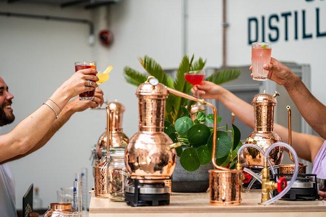 Distilling Class
