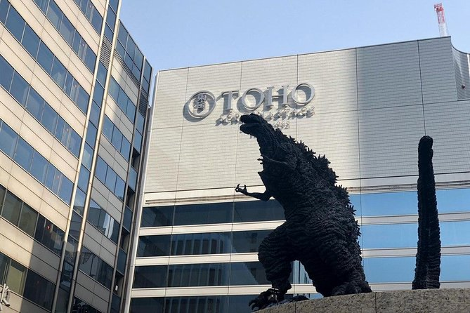 Tokyo Virtual Tour - The Journey from Edo times to the Iconic Ginza