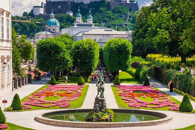 A taste of Salzburg: An audio tour through the birthplace of Mozart