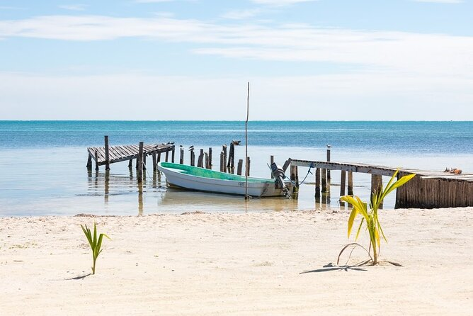 Romantic tour in Belize city