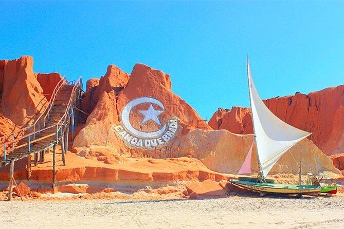 Canoa Quebrada Beach Tour with Nettour