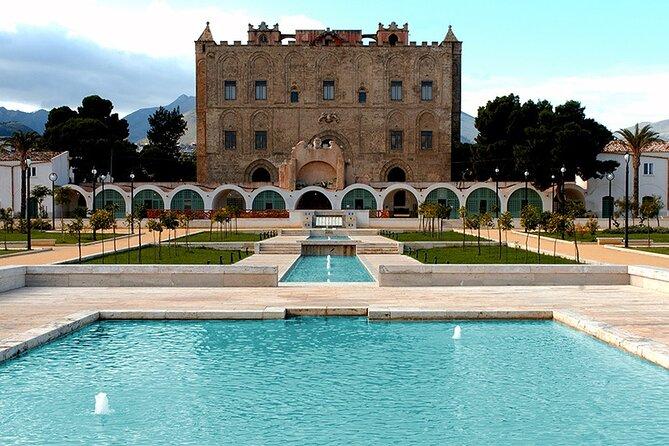 Castle of the Zisa